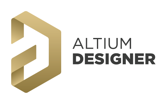 Logo Altium Designer