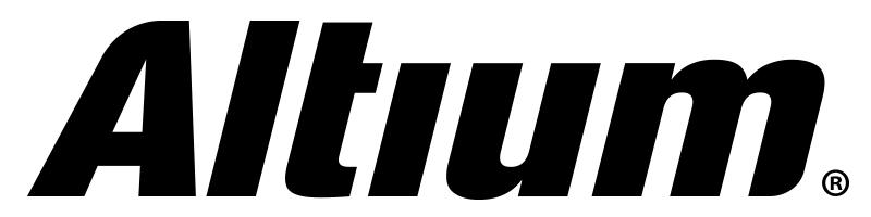 Logo Altium