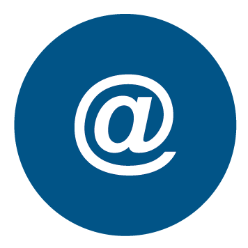 Picto e-mail