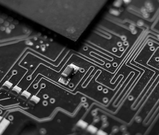 Routage de circuits imprimés à Annecy